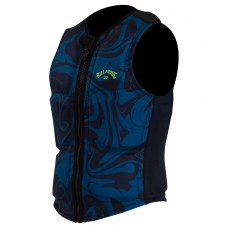 Billabong Marbles Wake Vest