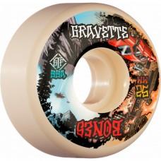 BONES WHEELS PRO STF Gravette Heaven & Hell V2 Locks 99a