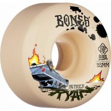 BONES WHEELS PRO STF Ryan Crash & Burn V4 Wide 99A