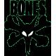Bones screws 7/8