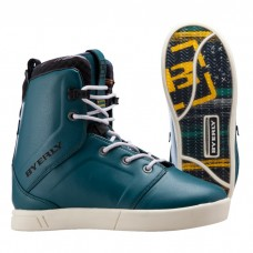 Byerly 2016 Haze boots