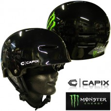 Capix Monster Energy Collaboration