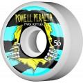 Powell Peralta Ripper Skateboard Wheels 56mm 104A