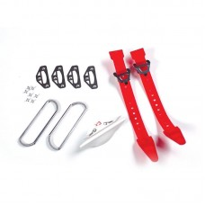 G3 Tip & Tail Connector Kit